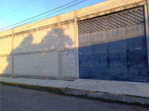 renta bodega cerca del recinto ferial sobre emilio sanchez piedras