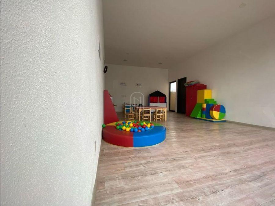 renta casa 2 recamaras estudio privada con alberca zakia el marques
