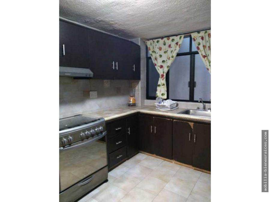 renta o venta casa amueblada cipreses 10000 4 rec