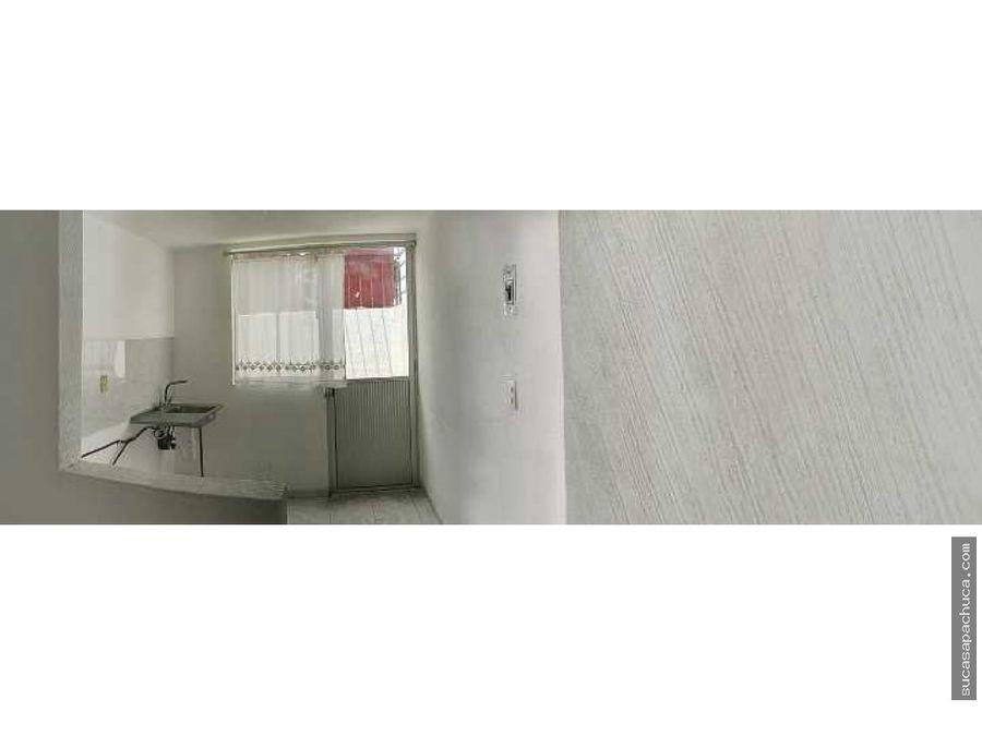 renta casa fracc el paraiso pachuca