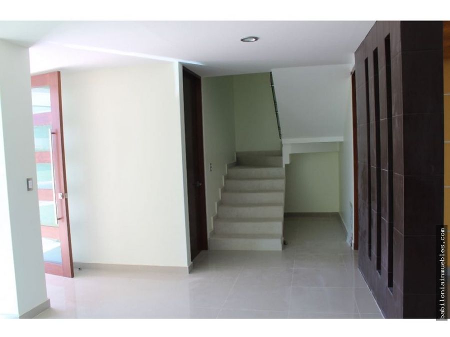 renta casa residencial zona plateada mina acosta