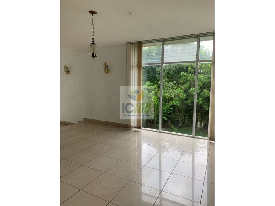 renta casa vista hermosa zona 15 guatemala