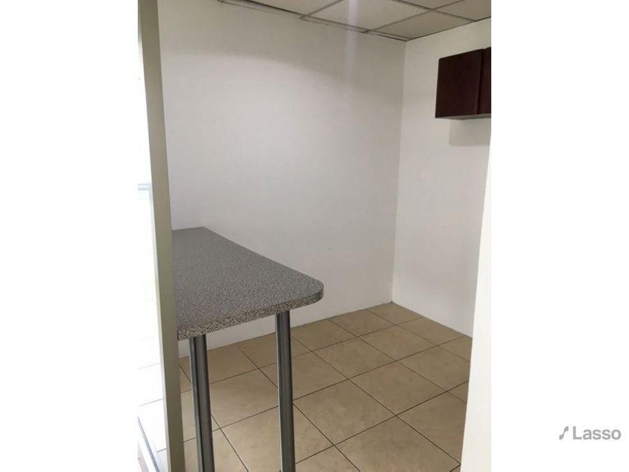 renta de oficina 101mts2 torino 1 zona 10