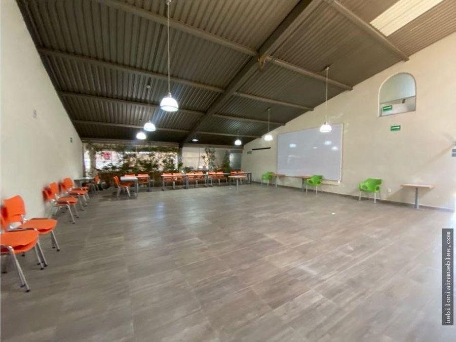renta de oficinas amuebladas y espacios para eventos y capacitaciones