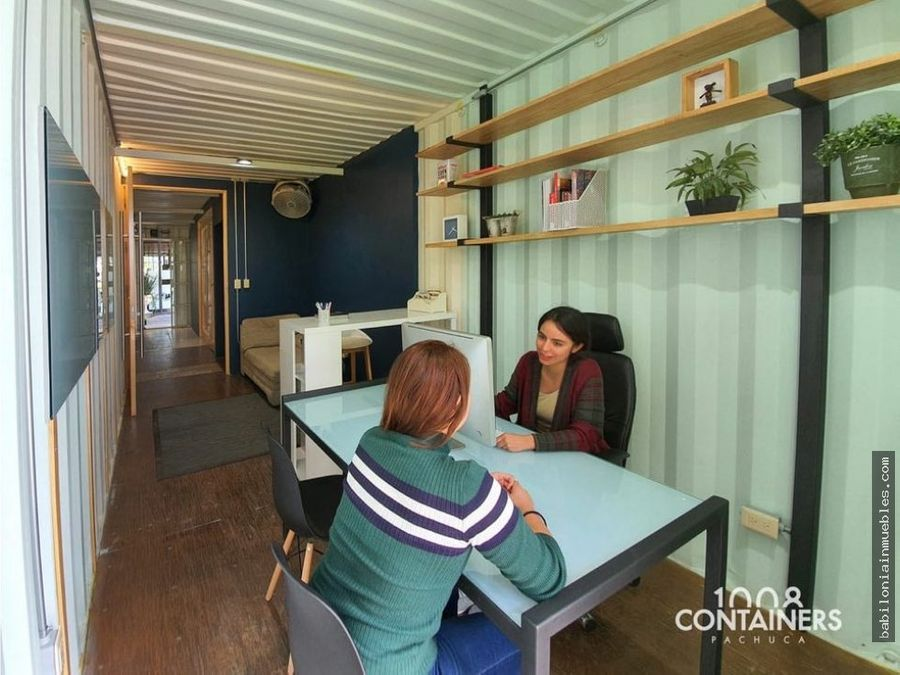 renta de oficinas equipadas centricas en av revolucion pachuca hgo