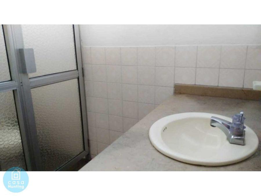 alquiler de apartamento amueblado res los castanos 3 hab