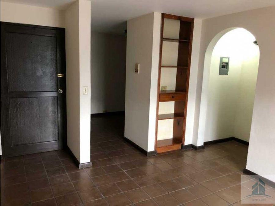 renta de apartamento colonia tepeyac