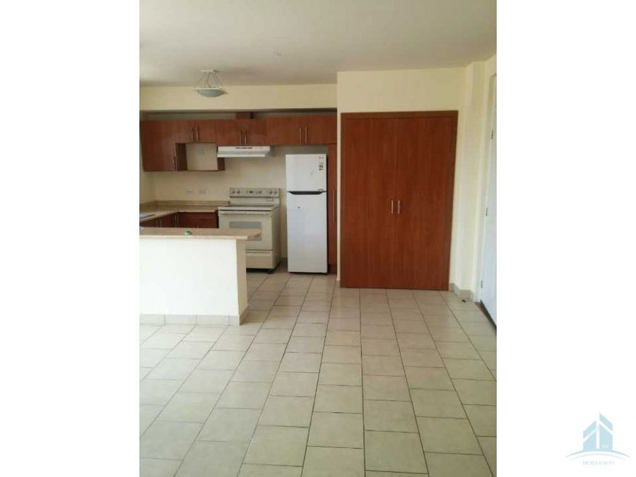 renta de apartamento condominios ecovivienda etapa 1