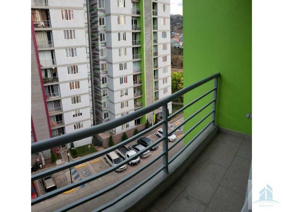 renta de apartamento condominios ecovivienda fase ii