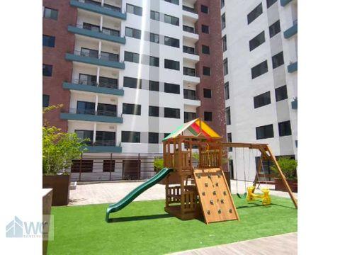 venta de apartamento torre acacias