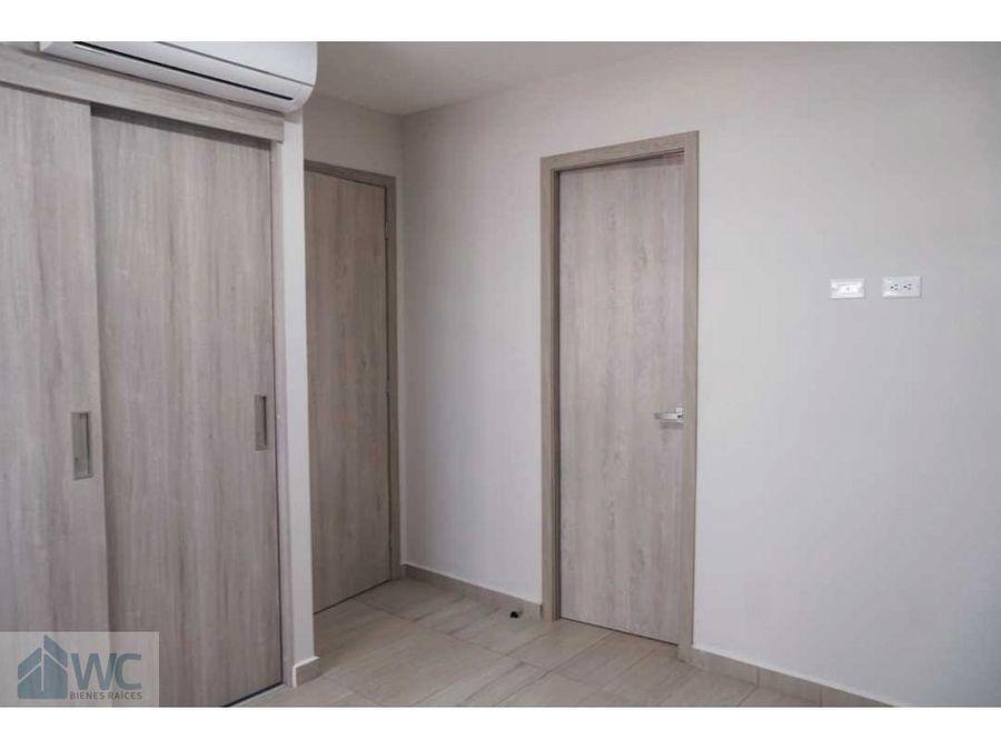 renta de apartamento torre acacias