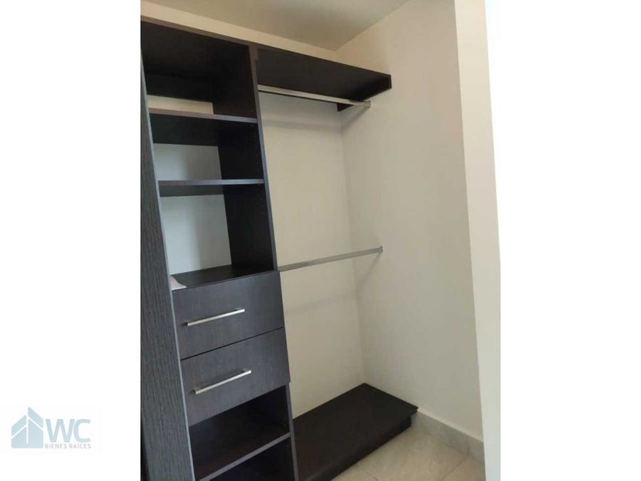 renta de apartamento torre taragon