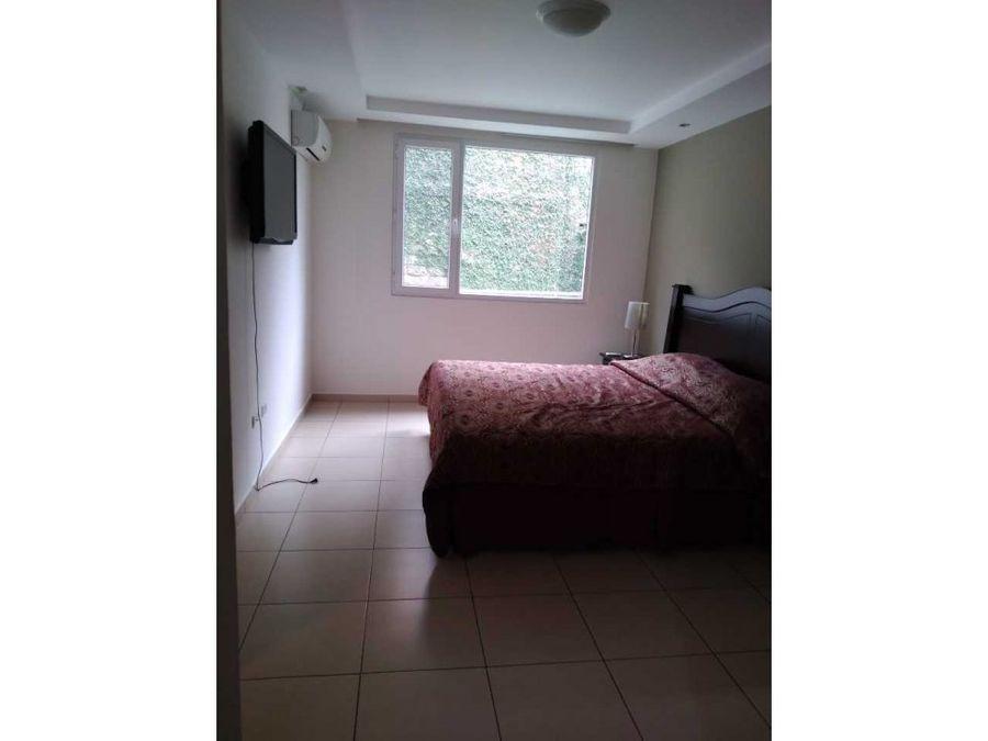 renta de apartamento trapiche 1