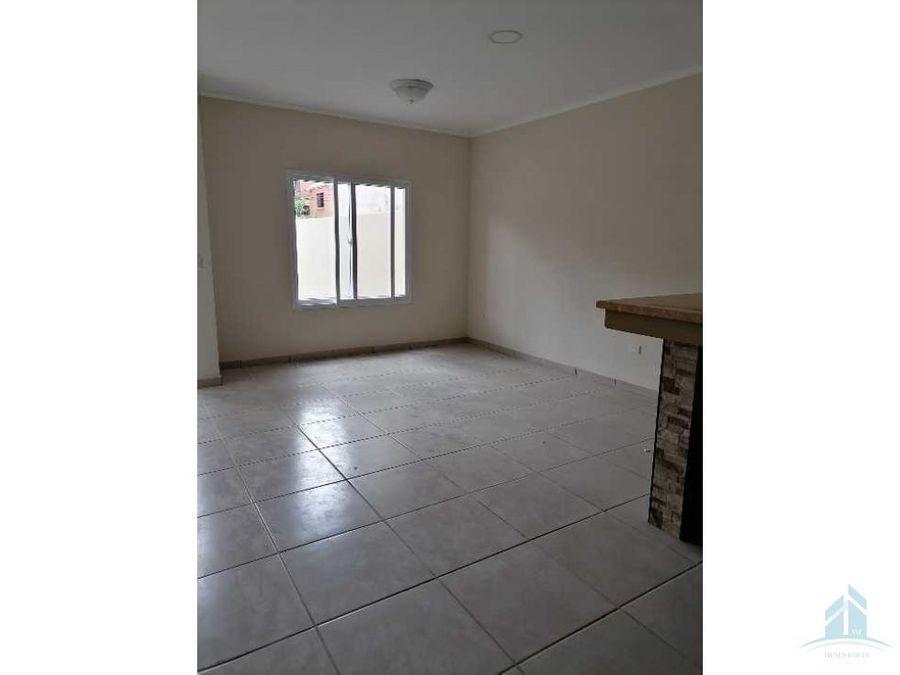 renta de apartamentos residencial las hadas