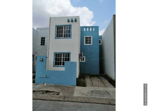 renta de casa 3 recamaras climatizada fraccionamiento residencial