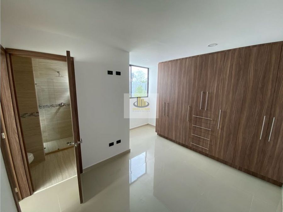 en venta o renta amueb lada por arboretto residencial laos