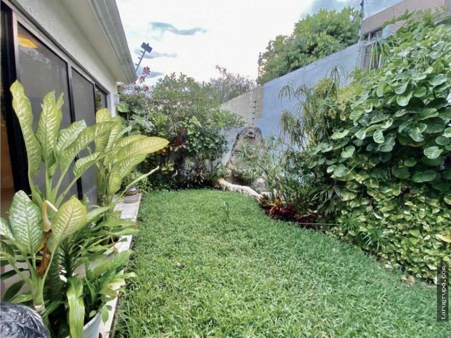 renta de casa amueblada en cancun sm 44