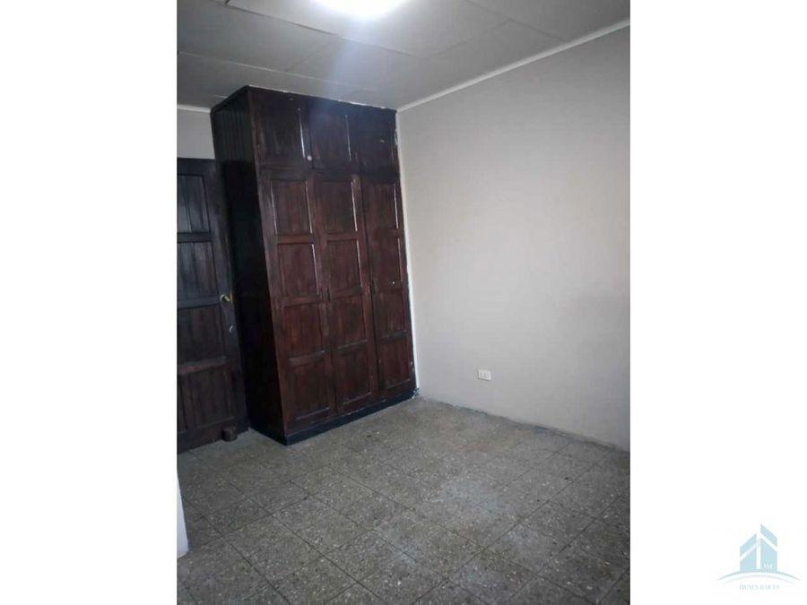 renta de casa residencial roble oeste