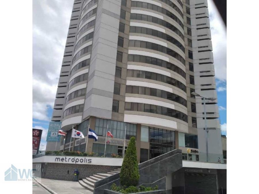 renta de local comercial torre metropolis