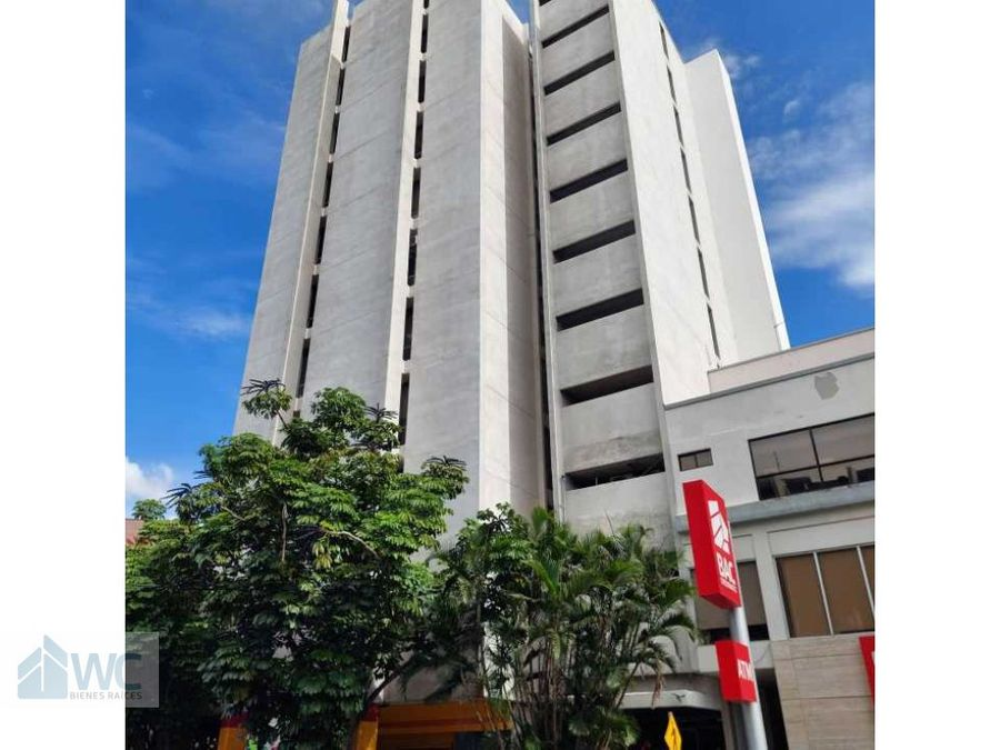 renta de local comercial edificio interamericana