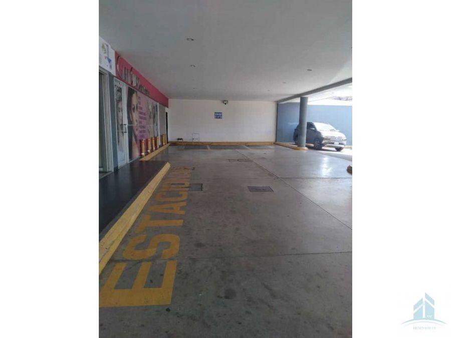 renta de local edificio jdc boulevard morazan