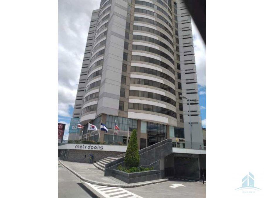 renta de local para oficina torre metropolis