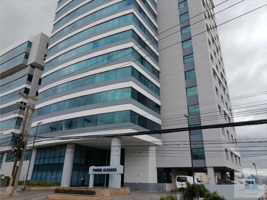 renta local para oficina torre alianza