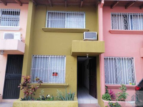 renta townhouse colonia elvel