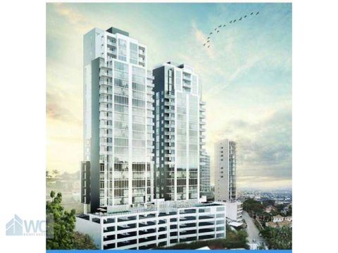 renta y venta de apartamento torre platinum