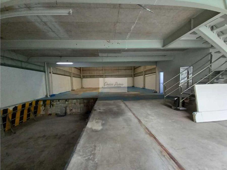 rento magnifica bodega en el complejo industrial de pereira