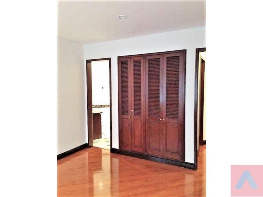 rento o vendo apartamento en cabrera reservado 224 m2 exterior