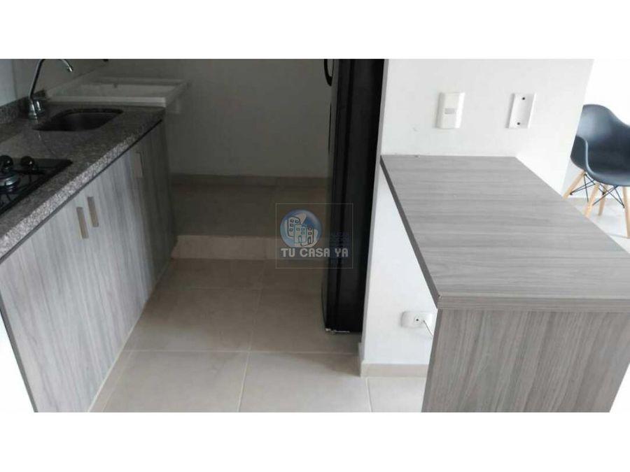 rento apartamento amoblado en tacuara dosquebradas