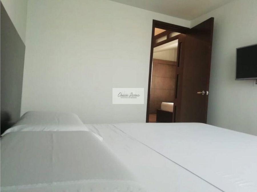 rento apartamento amoblado alpes pereira