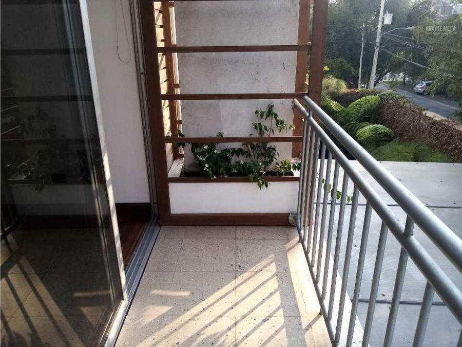 rento apartamento edificio midori zona 15 vh1