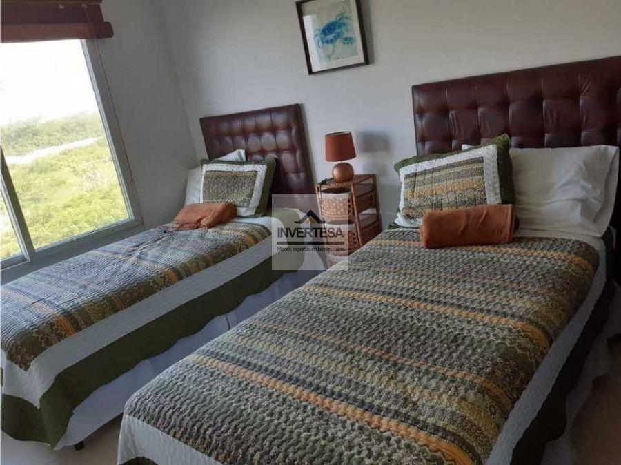 rento apartamento en monterrico con vista al mar