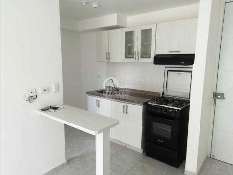 rento apartamento en villa verde