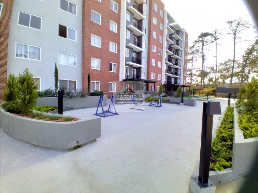 rento apartamento parque san angel 3 habitaciones