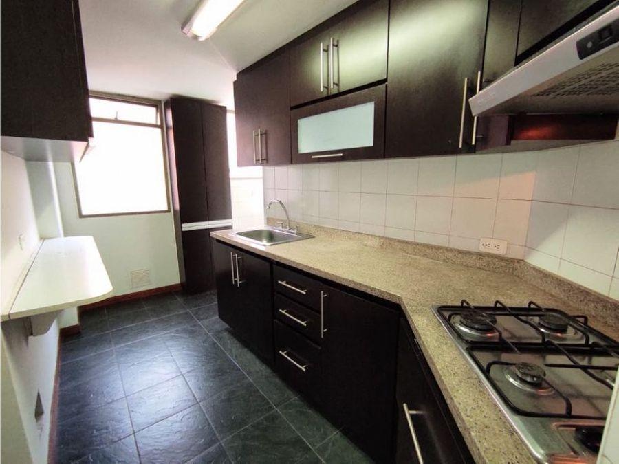 rento apartamento santa barbara 115 m2 3 alcobasestudio
