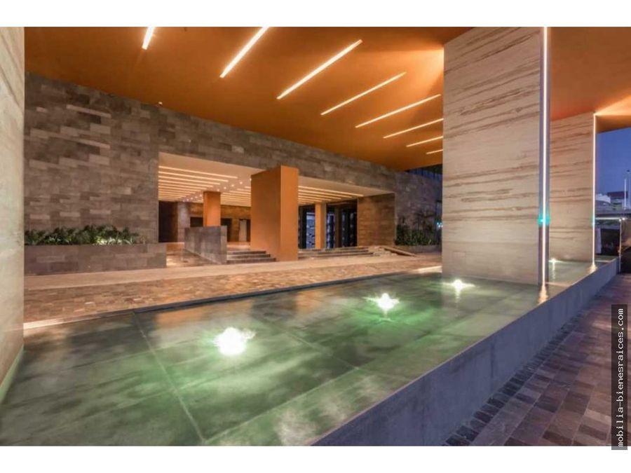 rento departamento de lujo la gota residencial 603 25000