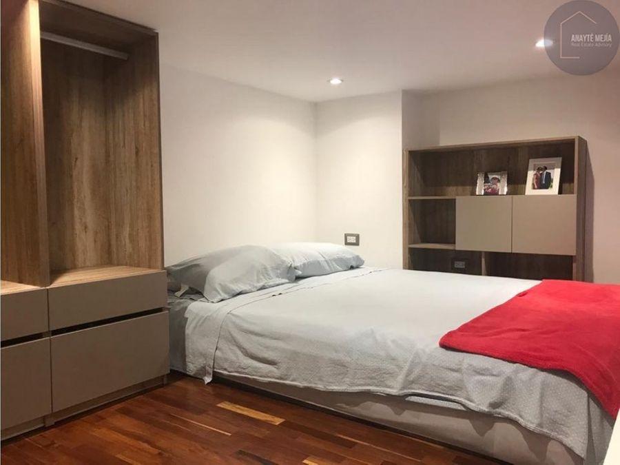 rento loft 1 dormitorio edificio adamant