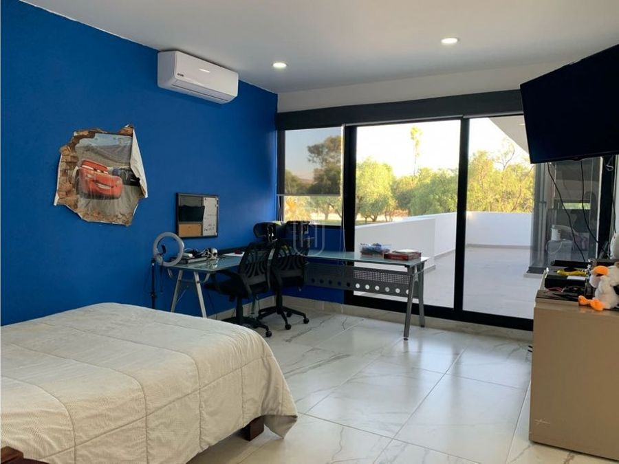 residencia en venta balvanera country y polo club