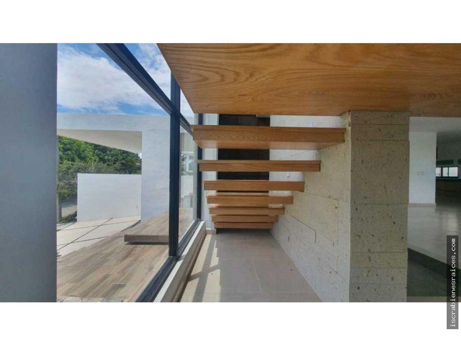 residencia en venta en lomas de cocoyoc