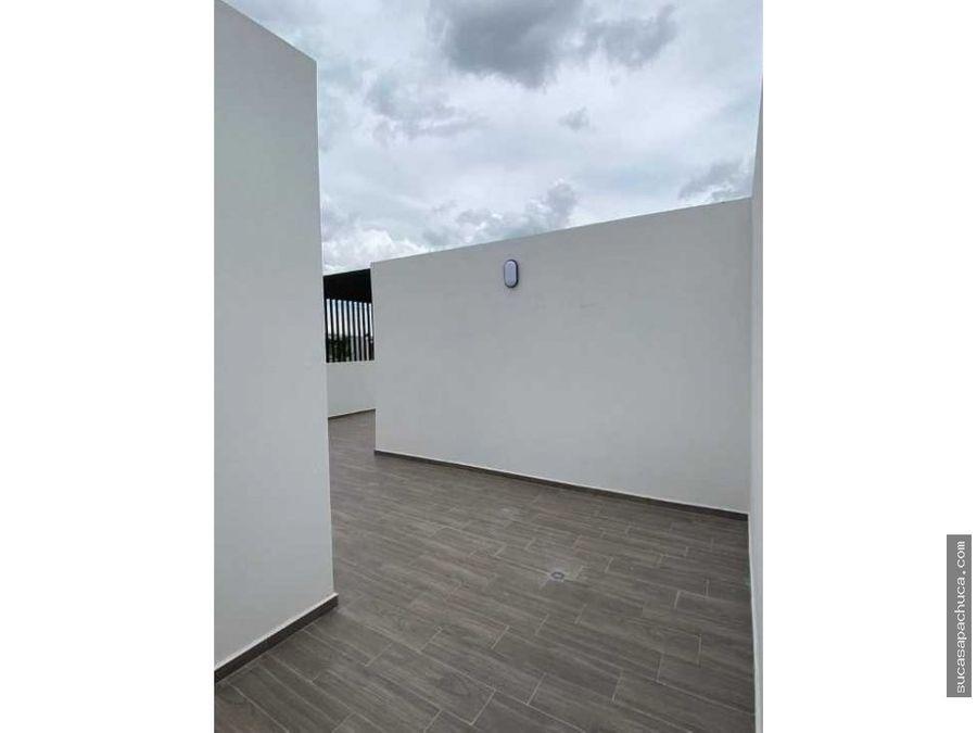 residencia en venta en monte olimpo