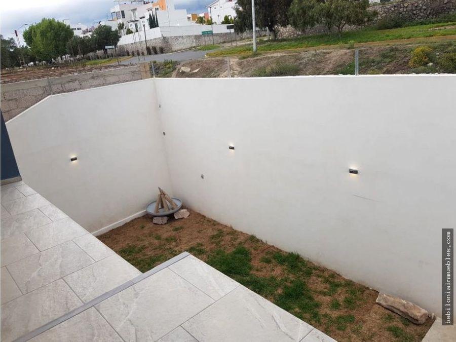 residencia en venta fracc jardines residencial san francisco