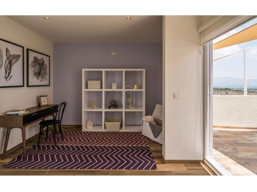 venta casa zibata recamara planta baja queretaro