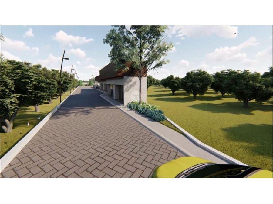 residencial campestre la joya de los cedros