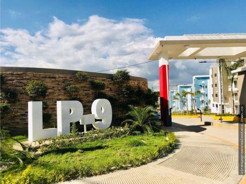 residencial lp 9
