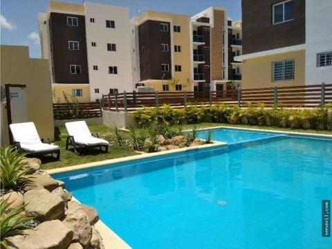 residencial santiago yapur piscina