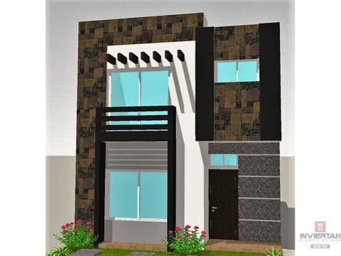 residencial terrasol duplex