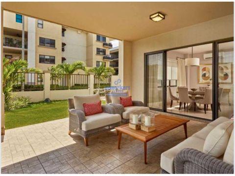 rivervalley en panama pacifico apartamento en pb con patio trasero